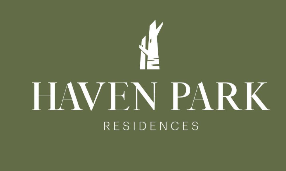 Dự án Haven Park Residences – Ecopark